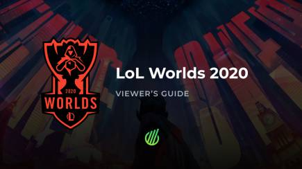 LoL Worlds 2020: Viewer's Guide