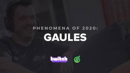 Phenomena of 2020: Gaules