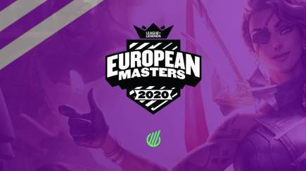 EU Masters: No records this time