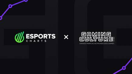 Esports Charts x Gaming Culture