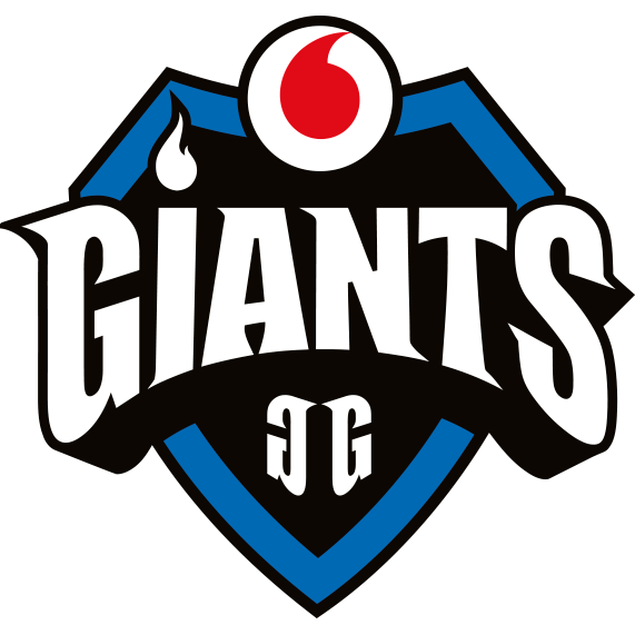 Giants | RL