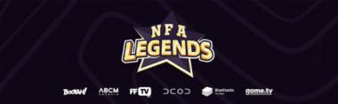 NFA Legends Season 4