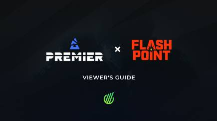 BLAST Premier Fall Series & Flashpoint Season 2: What to expect?
