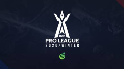 RoV Pro League: The results keep on decreasing