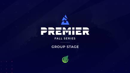 BLAST Premier Fall Series: Is Group Stage better than the finals?