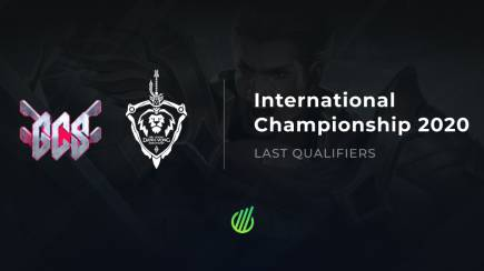 Arena of Valor International Championship 2020: Last qualifiers