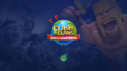 Viewership results for Clash of Clans World Championship 2020 qualifiers