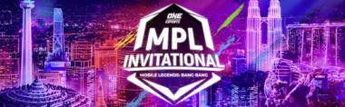 ONE Esports MPL Invitational