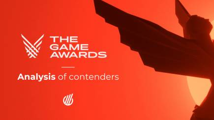 The Game Awards 2020: Analysis of contestants