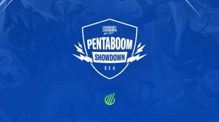 LoL: Wild Rift SEA Pentaboom Showdown: Far away from ML:BB?