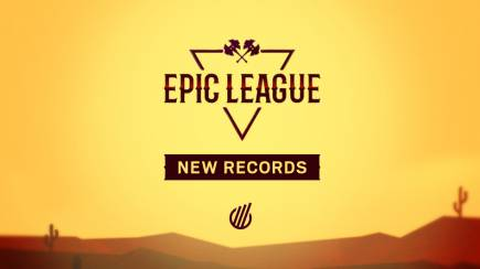 EPIC League Season 2: Viewership results