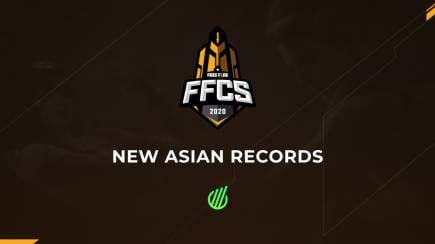 Free Fire Continental Series: the CIS breakthrough, the new records of Asia and old records of Latin America