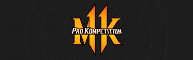 Mortal Kombat Pro Kompetition Interkontinental League