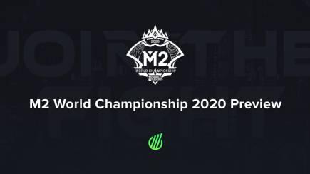 M2 World Championship Preview