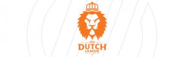 Dutch League 2021 Spring