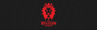 Belgian League 2021 Spring
