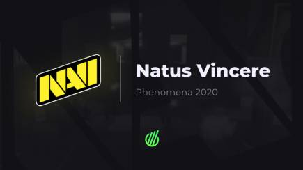 Phenomena 2020: how success in CS:GO helped NAVI to become 2nd most popular esports club in the world