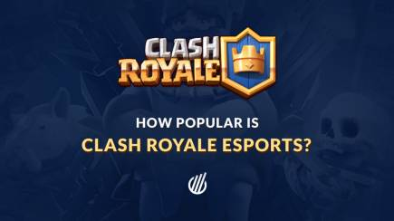 Clash Royale esports: is viewers' interest starting to wane?