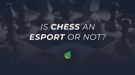 Is chess an esports?