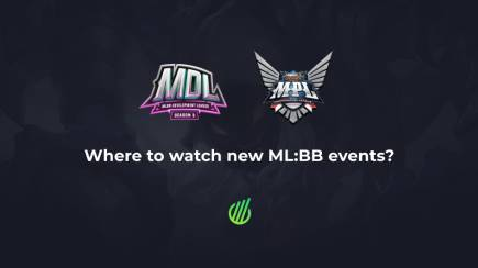 MPL ID Season 7 & MDL Season 3: Where To Watch?