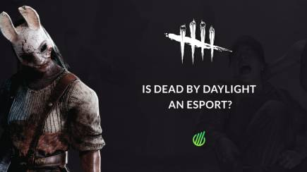 Dead by Daylight: could a popular horror become an esports discipline?