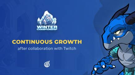 Brawlhalla Winter Championship: the discipline keeps growing