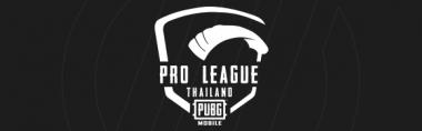 PUBG Mobile Pro League Season 3 2021 Thailand