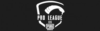 PUBG Mobile Pro League Season 1 2021 CIS