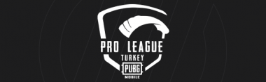 PUBG Mobile Pro League Season 1 2021 Turkey