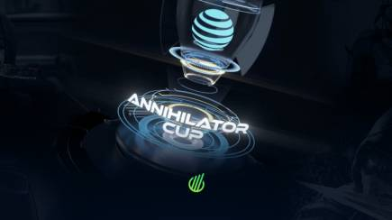 AT&T Annihilator Cup: Viewership statistics by game