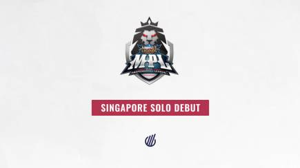 MPL SG Season 1: Singapore debut