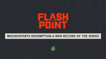 Flashpoint Season 3 marked new viewership record of the series