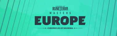 LoR Masters Europe
