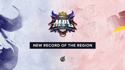 MPL PH Season 7 has set a new record for the region