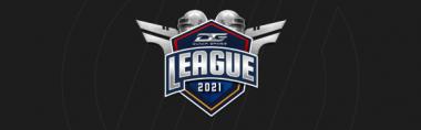 Dunia Games League 2021