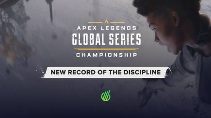 The most popular tournament series in Apex Legends history – statistics of ALGS Championship 2021