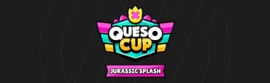 Queso Cup Jurassic Splash Europe Division 1
