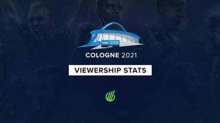 The triumphant return of the LAN tournaments, as well as the confirmation of the world's best title by NAVI – the main points of IEM Cologne 2021