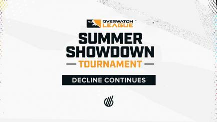 OWL 2021 Summer Showdown: The decline continues
