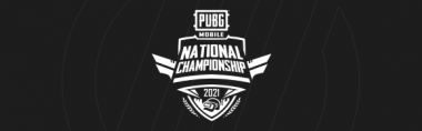 PUBG Mobile National Championship Iraq 2021