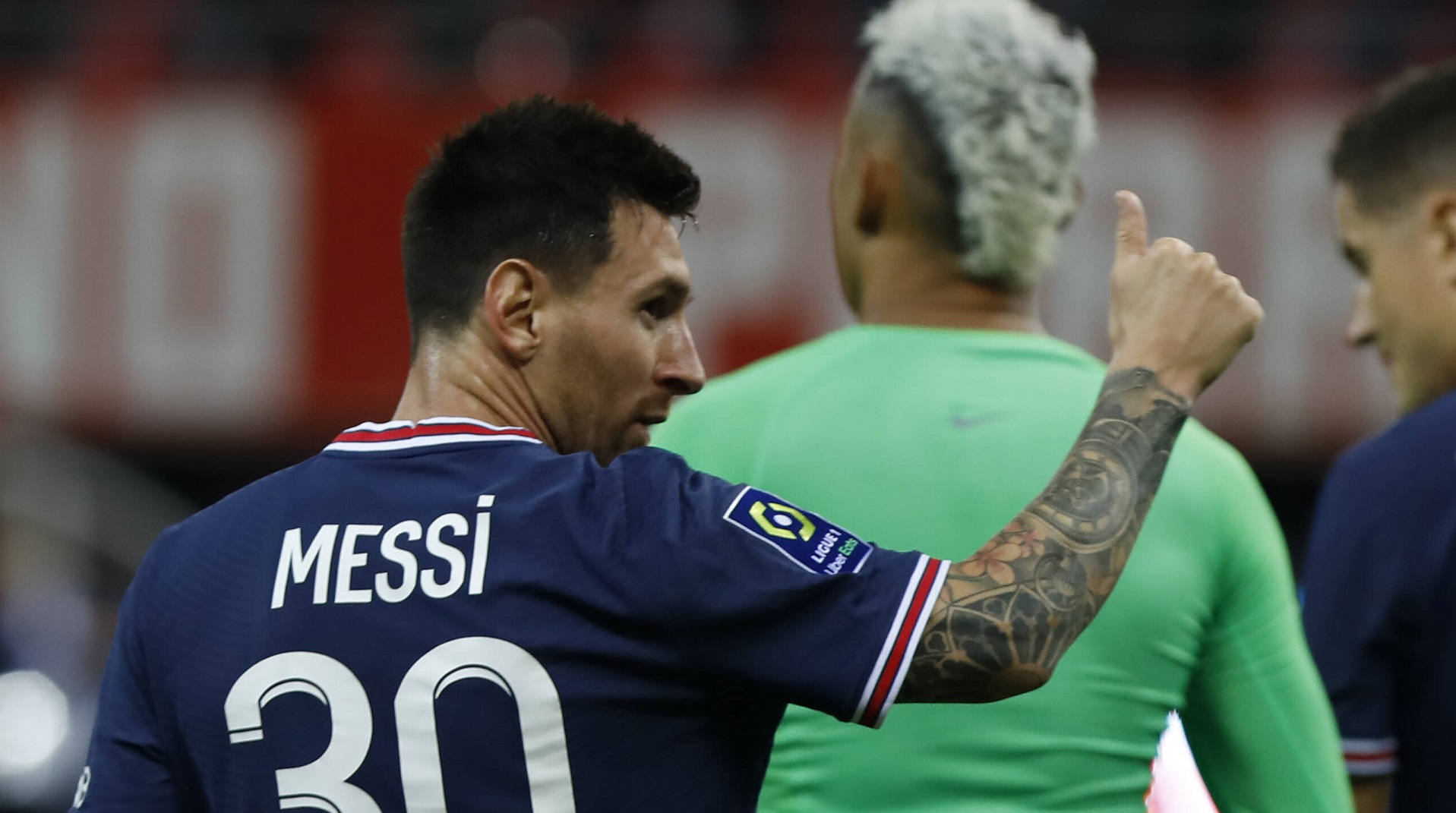 Messi's PSG debut Streamed by Ibai: Overview and Viewership Stats   Streams Charts